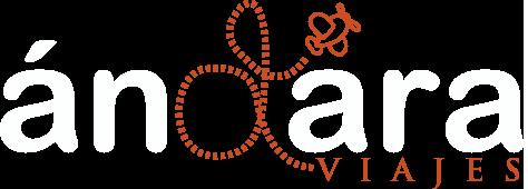 Andara Viajes Retina Logo