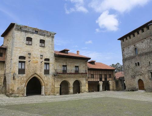 Escapada romántica o aventura a Santillana del Mar, Cantabria